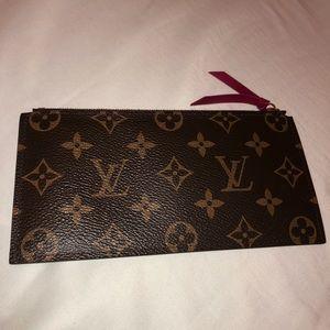Louis Vuitton Felicia Pochette Insert